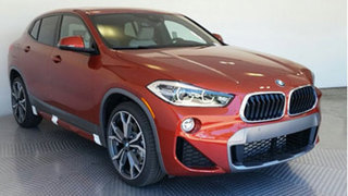 BMW X2 sang trọng, đẳng cấp về Việt Nam với giá cực hấp dẫn