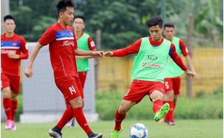 CLB HAGL nhận 'tin dữ' sau chiến thắng trước Nam Định