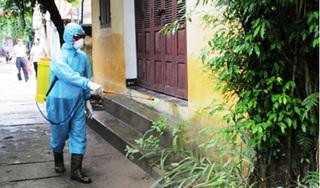 Sốt xuất huyết vào mùa, số bệnh nhân ở Hà Nam tăng mạnh