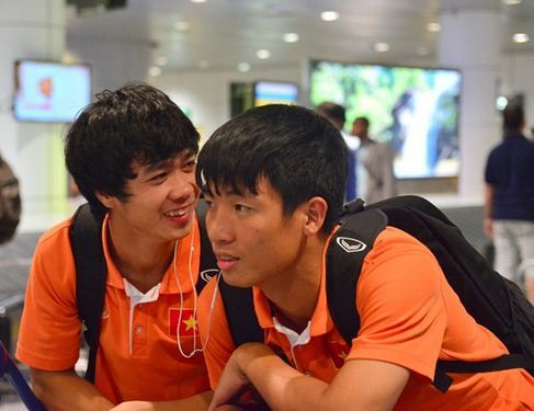 Bùi Tiến Dũng háo hức đối đầu Công Phượng, Đức Chinh tại V.League 2019
