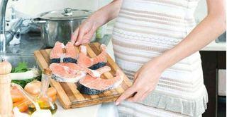 Bà bầu không dám ăn cá vì sợ thuỷ ngân, bác sĩ dinh dưỡng nói gì?
