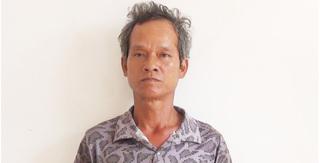 Bắt nghi phạm đâm em rể sau một năm bỏ trốn