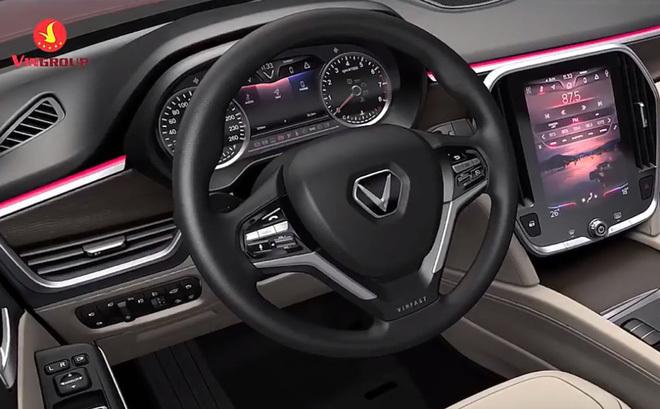 Tên gọi 2 mẫu xe đầu tiên của VinFast có ý nghĩa gì3