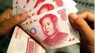 Chính sách có hiệu lực từ tháng 10: Được dùng Nhân dân tệ để thanh toán ở biên giới Việt - Trung