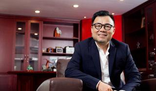 Chân dung đại gia Việt mua 5 ô tô VinFast dù hãng chưa công bố giá