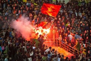 CLB Nam Định nhận án phạt trước trận đấu 'sinh tử' với Cần Thơ