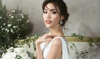Ảnh cưới đẹp xuất sắc của Lan Khuê trước ngày cưới thiếu gia John Tuấn Nguyễn