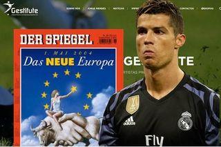 Cảnh sát mở rộng điều tra cáo buộc tiền đạo Ronaldo hiếp dâm