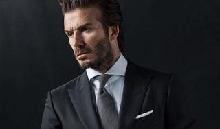 VinFast chơi lớn mời David Beckham dự lễ ra mắt tại Paris Motor Show