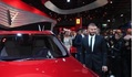 David Beckham gọi 2 mẫu xe VinFast là sự thần kỳ đến từ Việt Nam