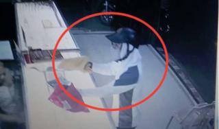 Thông tin bất ngờ về nam thanh niên cướp tiệm vàng ở Nam Định
