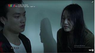 Quỳnh Búp bê tập 14: Sợ bị gài bẫy đổ tội sát nhân, Quỳnh và Cảnh rủ nhau đi trốn