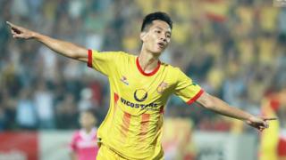 Sao trẻ Nam Định nói gì về cơ hội trụ hạng của đội nhà?