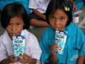 Đề án sữa học đường 'Vì tầm vóc trẻ em Việt Nam'