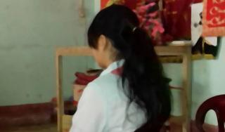 Bắt Phó phòng cảnh sát kinh tế tỉnh Thái Bình để điều tra vụ dâm ô nữ sinh lớp 9