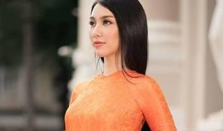 Nhan sắc nổi bật của người đẹp thay thế Á hậu 2 Thúy An thi Hoa hậu quốc tế