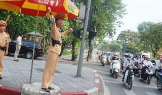 Những tuyến đường bị cấm trong ngày quốc tang nguyên Tổng Bí thư Đỗ Mười
