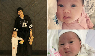 Mẹ bỉm sữa chia sẻ hành trình 14 ngày cùng con gái chiến đấu chống virus RSV