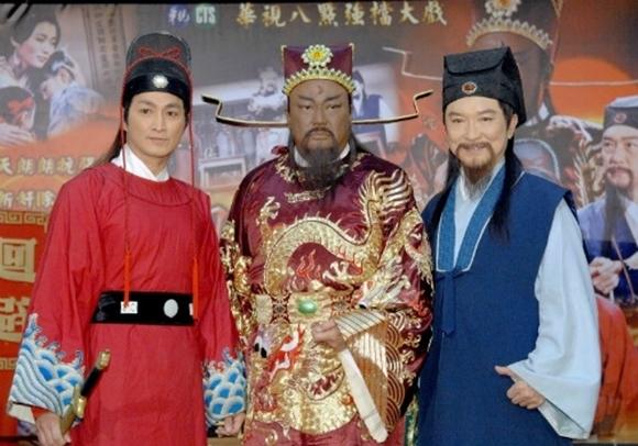 Sự thật ít biết về Triển Chiêu, người từng bỏ tiền đồ vì Bao Thanh Thiên và uống nước tiểu để giữ thanh xuân