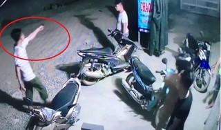 Thanh Hóa: Kỷ luật cảnh cáo trưởng công an xã mang súng bắn đe dọa dân