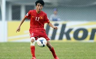Nhiều sao trẻ dự U21 Quốc tế báo Thanh Niên 2018