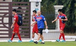 Đội tuyển Việt Nam tiếp tục gặp bất lợi trước thềm AFF Cup 2018?
