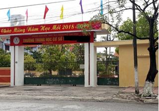 Bố nuôi cũng tham gia vụ xâm hại tập thể nữ sinh lớp 9 ở Thái Bình