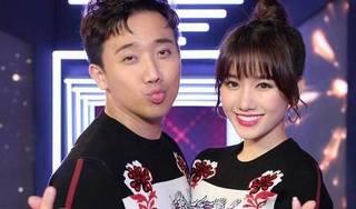 Kỉ niệm 1000 ngày yêu, Trấn Thành nói lời ngọt ngào với Hari Won
