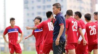 Sao HAGL tỏa sáng, U19 Việt Nam thắng đậm trước thềm U19 châu Á
