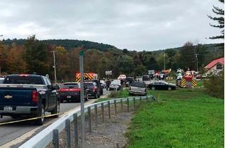 Nguyên nhân xe limousine gặp nạn khiến 20 người thiệt mạng thương tâm