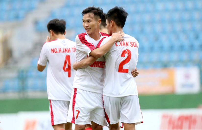 HAGL cho triệu hồi sao U20 Việt Nam