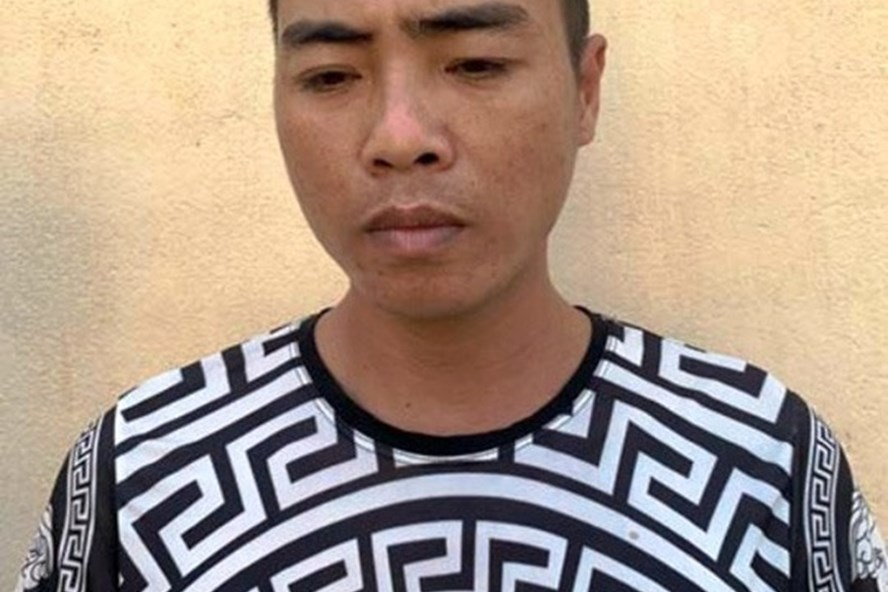 Bắt đối tượng bảo kê máy gặt cướp tài sản ở Thanh Hóa