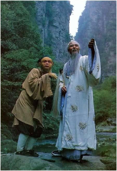 Sư phụ đầu tiên, người truyền cho Tôn Ngộ Không 72 phép biến hoá là ai