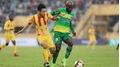 HLV Nguyễn Văn Sỹ nói gì khi Nam Định giành vé dự play-off?