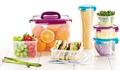 Cảnh báo nhiễm độc khi đựng đồ ăn bằng hộp nhựa và cách khắc phục