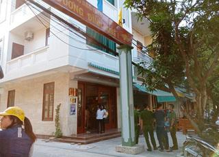 Xác định nguyên nhân nam cảnh sát tử vong bên hông nhà ở Thanh Hóa