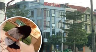 Bị can vụ dâm ô tập thể nữ sinh lớp 9 ở Thái Bình đối diện mức án nào?