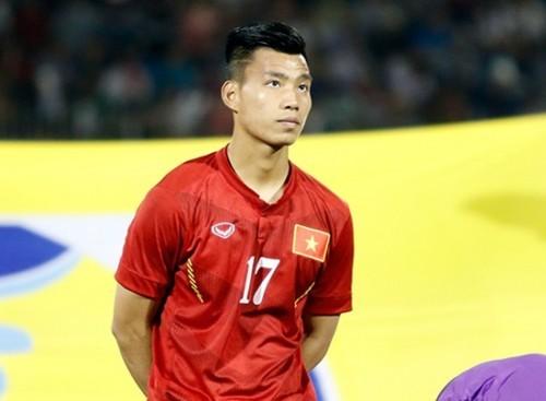 Nhân tố đủ sức thay thế Văn Thanh ở AFF Cup