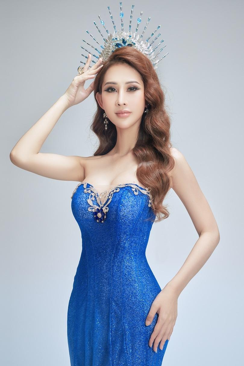 Chi Nguyễn bật mí về cuộc sống sau Hoa hậu Châu Á Thế giới 2018