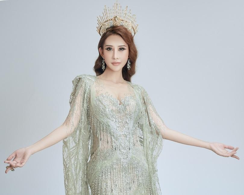 Chi Nguyễn bật mí về cuộc sống sau Hoa hậu Châu Á Thế giới 20189
