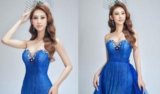 Chi Nguyễn bật mí thú vị về cuộc sống sau đăng quang Hoa hậu Châu Á Thế giới 2018