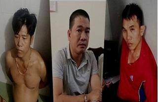 Nhóm cướp hơn 3 tỷ tiền, vàng rúng động ở Phú Yên khai gì?
