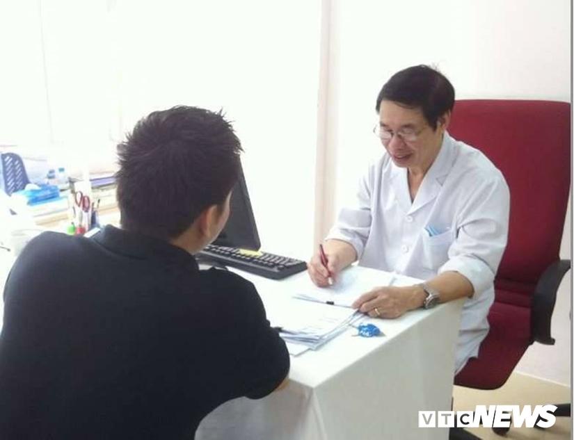 Quý ông Hà Nội không thể quan hệ tình dục với ai ngoài... vợ cũ