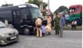 Hà Nam: Người đàn ông tử vong sau cú va chạm mạnh với xe Limousine