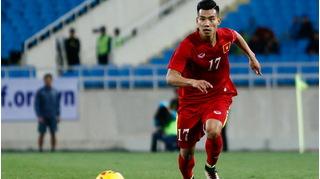 Hậu vệ Văn Thanh vẫn có thể tham dự AFF Cup 2018