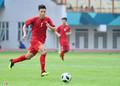 Đoàn Văn Hậu góp mặt trong danh sách U19 Việt Nam