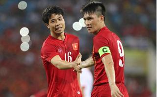 Chuyên gia: Không còn Công Vinh, đã có Công Phượng, Đức Chinh... ở AFF Cup