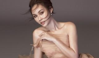 Á hậu Thanh Trang kể chuyện phải đi làm nhân viên phục vụ lấy tiền học catwalk