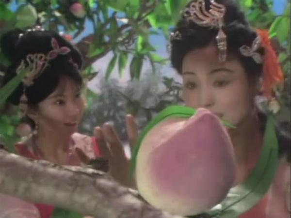 Sự thật không ngờ về trái đào tiên ăn vào 'trường sinh bất lão' trong Tây Du Kí