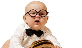 Những dấu hiệu của những em bé 'thiên tài' mà nhiều bố mẹ không biết